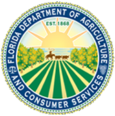 Department of Agriculture and Consumer Services Logo