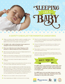 A Safety Checklist for Parents & Caregivers