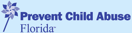 Prevent Child Abuse Florida Logo
